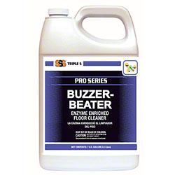 SSS® Buzzer-Beater Enzyme Floor Cleaner & Deodorizer -Gal.