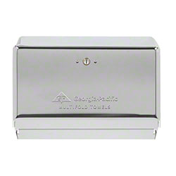GP Pro™ Multifold Towel Dispenser - Chrome