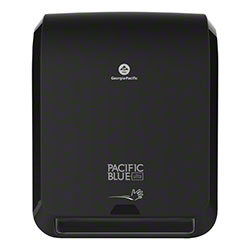 GP Pro™ Pacific Blue Ultra™ Towel Dispenser - Black