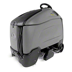 """Karcher® Chariot™ 3 iExtract 26 DUO Stand-On Carpet Extractor - 26"""", 225 AH, w/Off Aisle"""