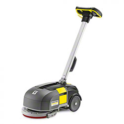 "Karcher® BD 30/4 C BP Compact Scrubber - 11"" Disc Brush"