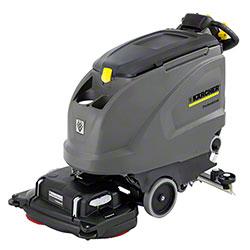 """Karcher® B80 W Bp Floor Scrubber - 30"""", 230AH, D75"""