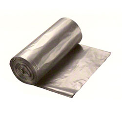 Rollpak SuperSilver™ Super Heavy LLDPE -30 x 37, 1.50 mil