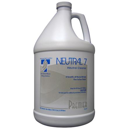 TSS Neutral 7 Cleaner - Gal.