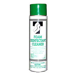 TSS Foaming Disinfectant - 20 oz