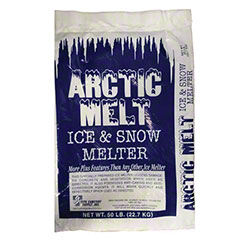 Arctic Melt Ice & Snow Melter - 50 lb. Bag