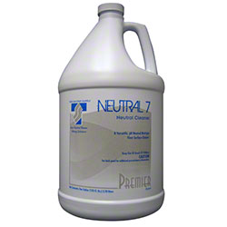 TSS Neutral 7 Cleaner - Gal.