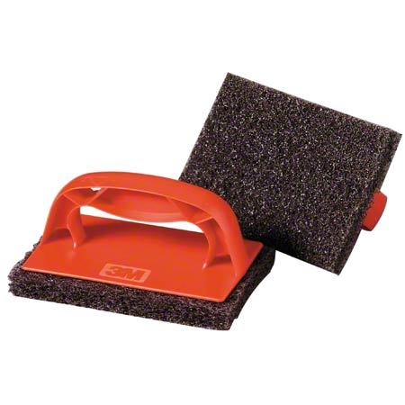 Scotch-Brite™ Scotchbrick™ Griddle Scrub 9537