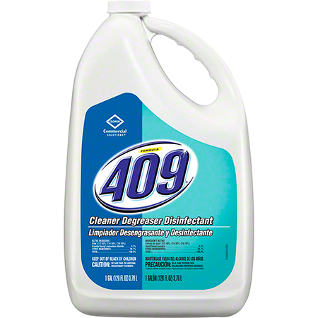 Formula 409® Cleaner & Degreaser - 128 oz.