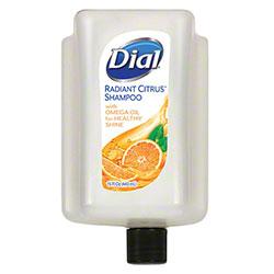 Dial® Radiant Citrus® Shampoo Refill - 15 oz.