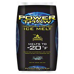 Power Thaw® Ice Melter - 50 lb. Bag