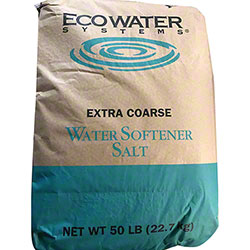 Water Softener Salt - 50 lb. Bag