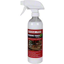 Stone Pro Finishing Touch Ultra Daily Cleaner - 16 oz. Spray