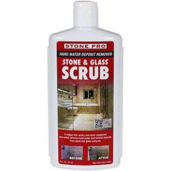 Stone Pro Stone & Glass Scrub