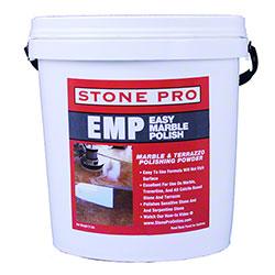 Stone Pro EMP Easy Marble Polish Powder - 3 lb.