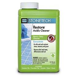 LATICRETE® STONETECH® Restore™ Acidic Cleaner - Qt.