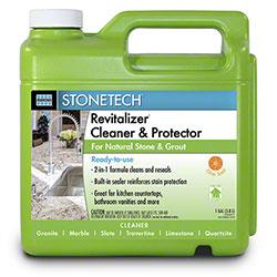 LATICRETE® STONETECH® Revitalizer® Cleaner & Protector - Gal., Citrus