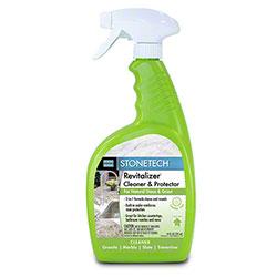 LATICRETE® STONETECH® Revitalizer® Cleaner & Protector - 24 oz., Cucumber