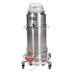 Advance Nilfisk CFM SS Mercury Vacuum