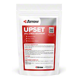 Arrow Upset Absorbent - 2 lb. Box