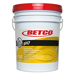 Betco® pH7 All Purpose Cleaner - 5 Gal. Pail
