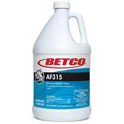 Betco® AF315 Disinfectant - Gal.