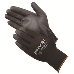Liberty P-Grip Ultra-Thin Polyurethane Palm Coated - XL