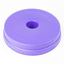 ProTeam® Purple Twist Cap For Super CoachVac® HEPA