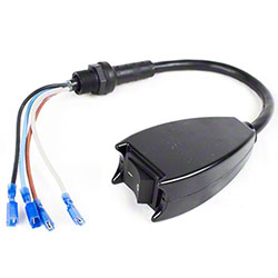 ProTeam® Switch Cord Assembly 120V