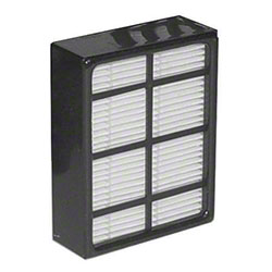 ProTeam® Replacement HEPA Media Exhaust Filter