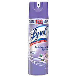 Lysol® Disinfectant Spray-19 oz., Early Morning Breeze™