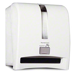 Tork® Intuition Hand Towel Roll Dispenser - White