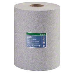 Tork® Centerfeed Industrial Cleaning Cloth - Gray