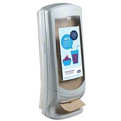 Tork® Signature Xpressnap® Stand Napkin Dispenser
