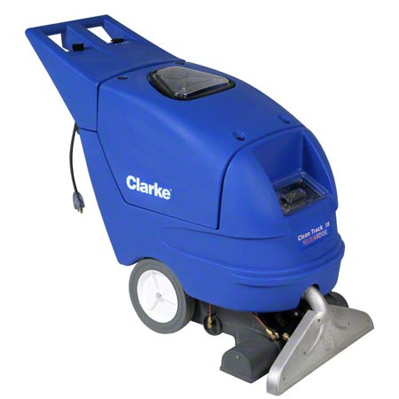 Clarke® Clean Track™ 16 Carpet Extractor - 16""