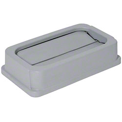 Continental Wall Hugger™ Drop Shot Lid - Grey