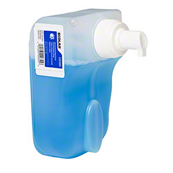 Ecolab® Advanced Anti-Bacterial Foam Hand Soap - 750 mL