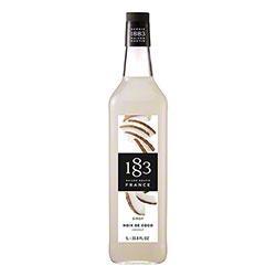 1883 Maison Routin Coconut Syrup - 1 L