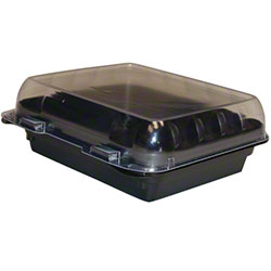 Pactiv ClearView® SmartLock® Snack Box - 19 oz., Small