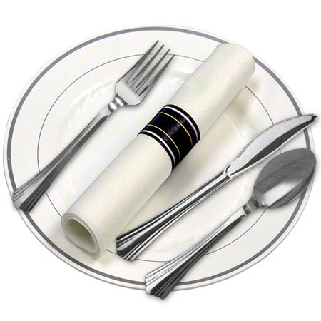 WNA Reflections® Silver Cutlery Fork