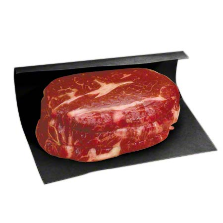 "McNairn Steak Paper - Black, 8"" x 30"""