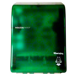 WausauPaper® Silhouette® Wave'n Dry® Touch Free Disp