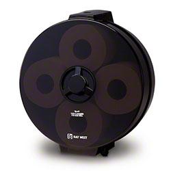WausauPaper® Silhouette® Wagon Wheel® Tissue Disp