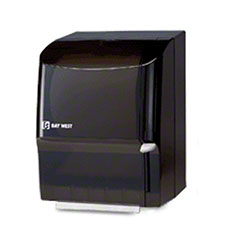 WausauPaper® Silhouette® Compatible™ Lever Dispenser