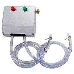 Genesan™ 2-Button Bucket Fill Dispenser