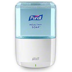 GOJO® Purell® ES8 Touch-Free Soap Dispenser - White
