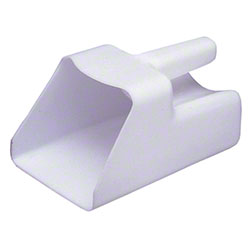 Impact® Deluxe White Scoop
