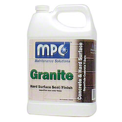 MPC™ Granite Hard Surface Seal/Finish - Gal.