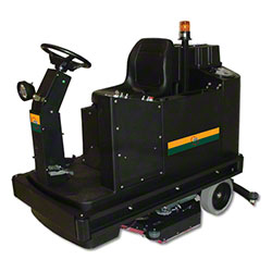 """NSS® Champ 3529 Ride On Automatic Scrubber - 35"""", 325AH"""