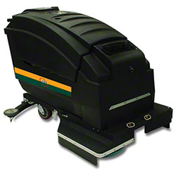 NSS® Wrangler® Automatic Scrubbers